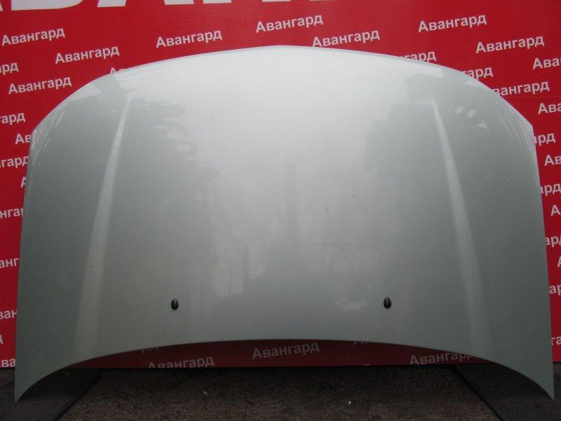 Капот Nissan Liberty M12 PM12 SR20DE 1999