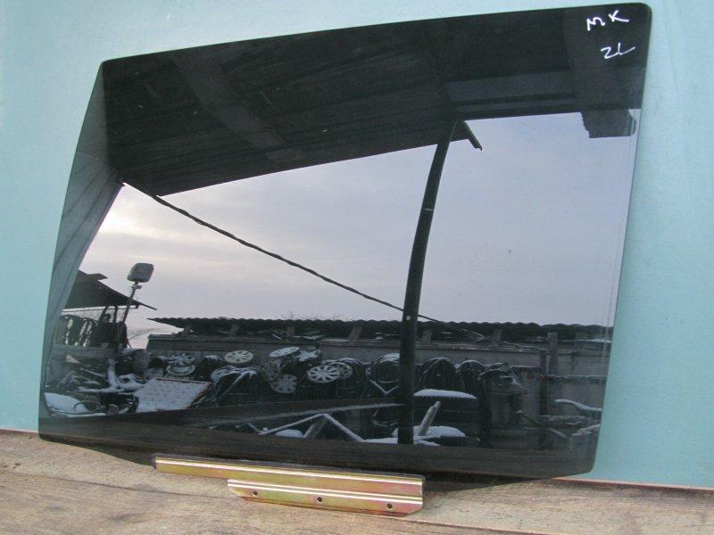 Стекло двери Geely Mk HATCHBACK MR479QA 2012 заднее левое