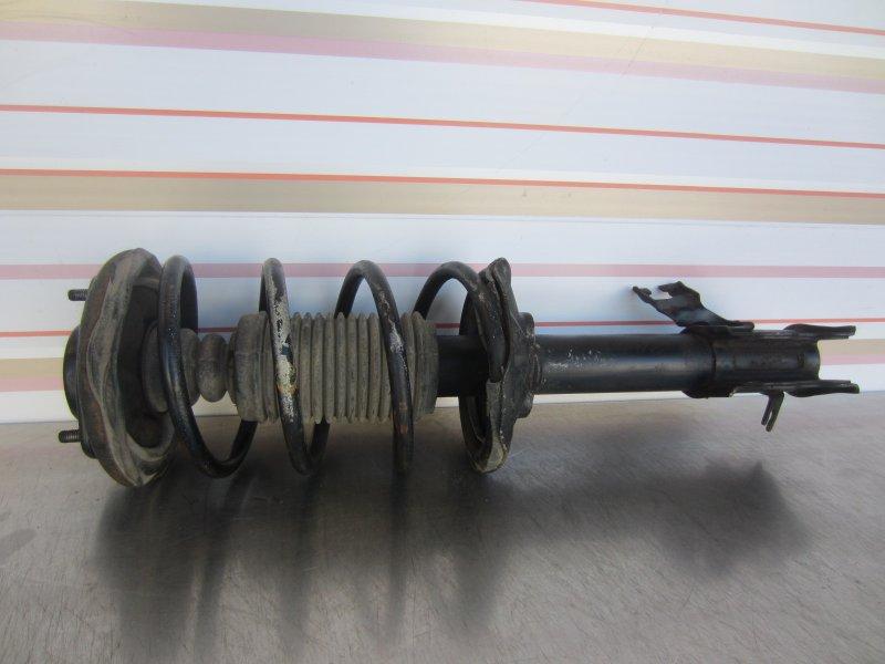 Амортизатор Nissan Pulsar N15 EN15 передний правый