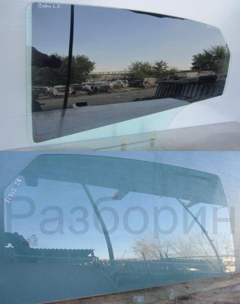 Стекло двери Chery A13 ХЕТЧБЭК 2012 заднее