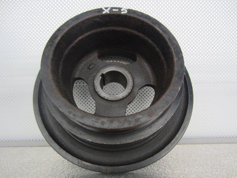 Шкив коленвала Bmw E53 M54 2001