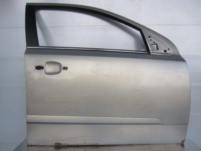 Дверь Opel Astra H СЕДАН 2008 передняя правая
