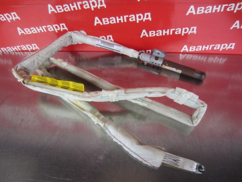 Подушка безопасности Bmw E60 N52B30 2006 верхняя