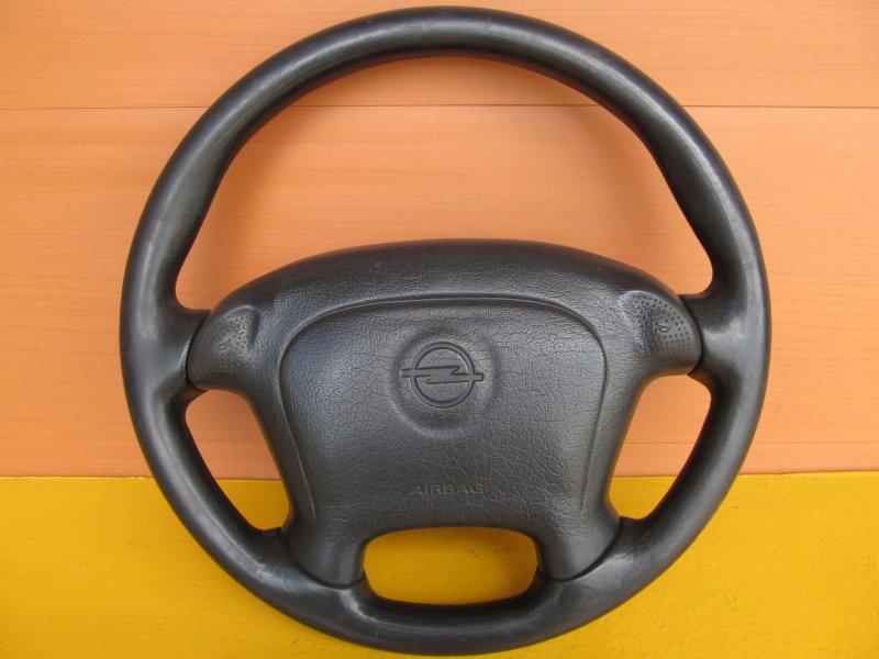 Руль Opel Astra F 1997