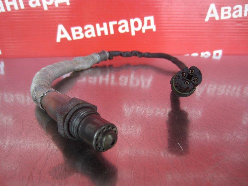 Датчик кислорода Bmw E60 N52B30 2006 задний нижний