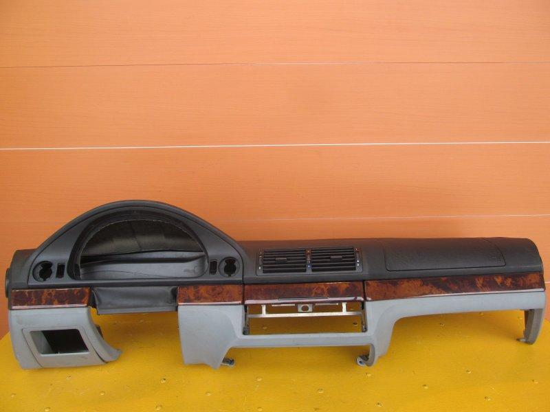 Торпедо Bmw E39 1998