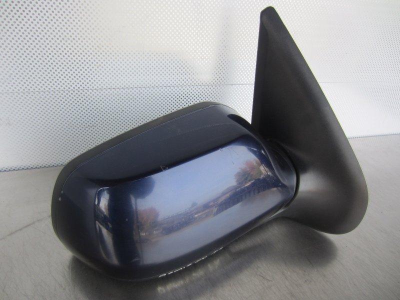 Зеркало Mazda Demio Dy 2004 правое