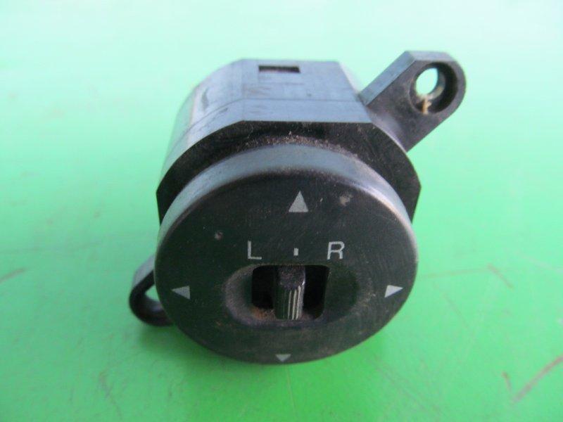 Блок управления электрозеркалами Mazda 626Ge 1995