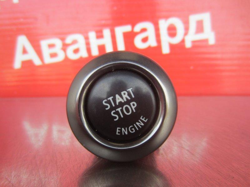 Кнопка start / stop Bmw E60 N52B30 2006