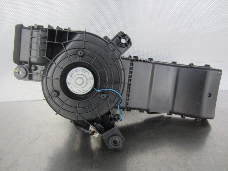 Моторчик печки Renault Koleos 2TR 2008