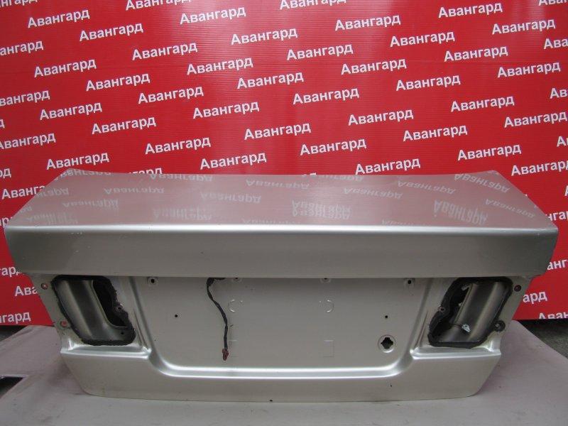 Крышка багажника Nissan Primera P11 1998