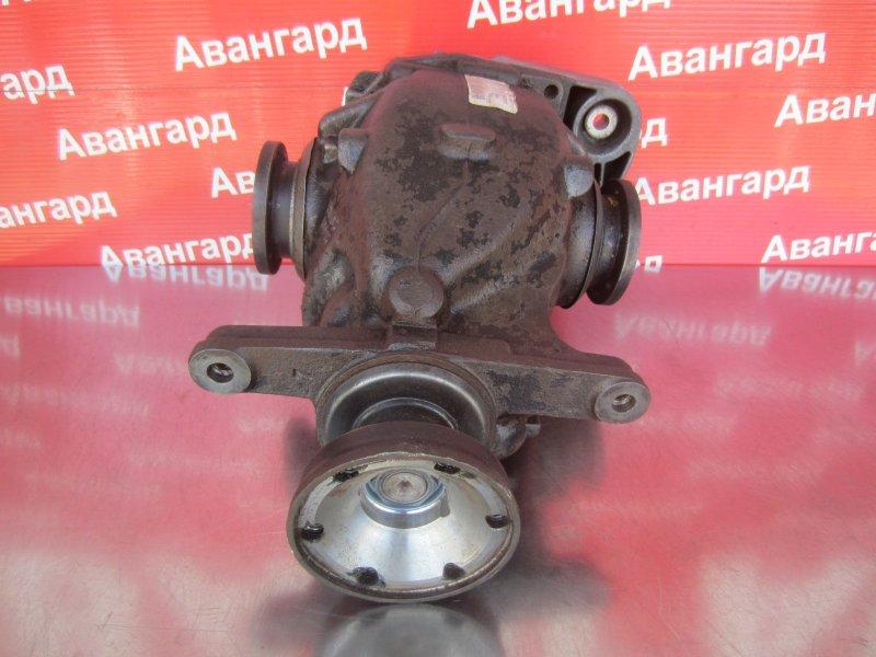 Редуктор Bmw E60 N52B30 2006 задний