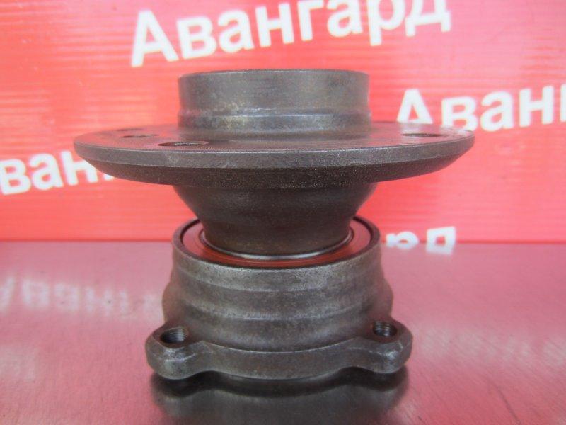 Ступица Bmw E60 N52B30 2006 задняя