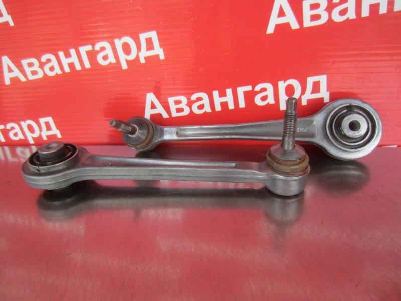 Рычаг Bmw E60 N52B30 2006 задний верхний