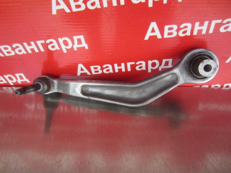 Рычаг Bmw E60 N52B30 2006 задний правый верхний