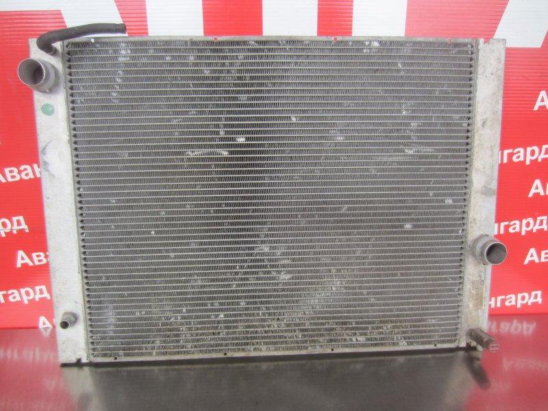 Радиатор охлаждения Bmw E60 N52B30 2006