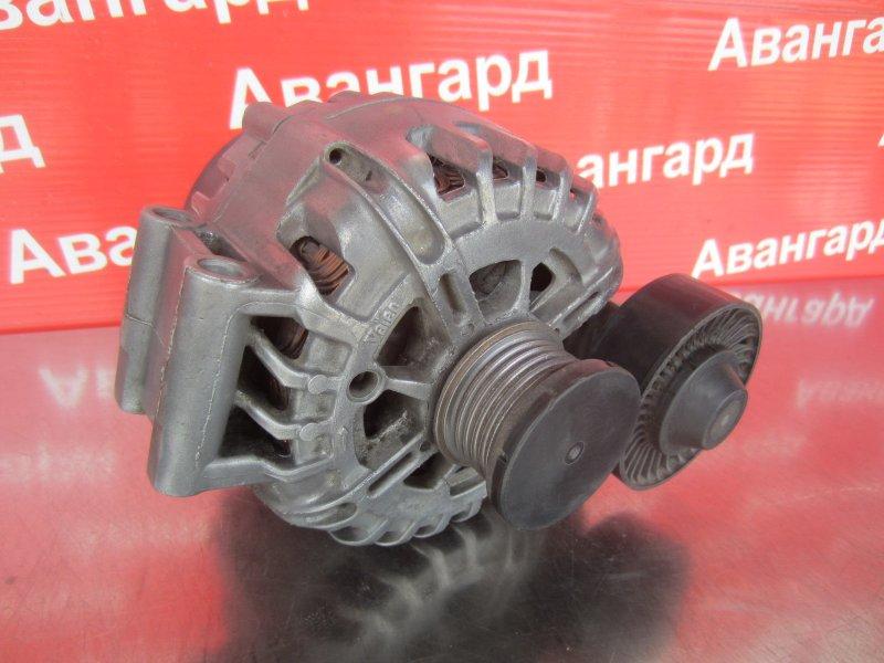 Генератор Bmw E60 N52B30 2006