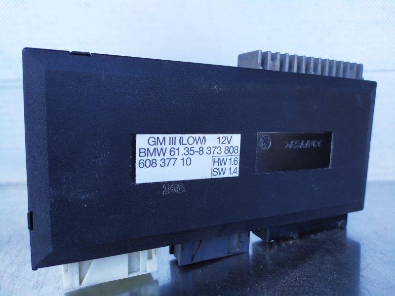 Блок bcm Bmw E39 1998