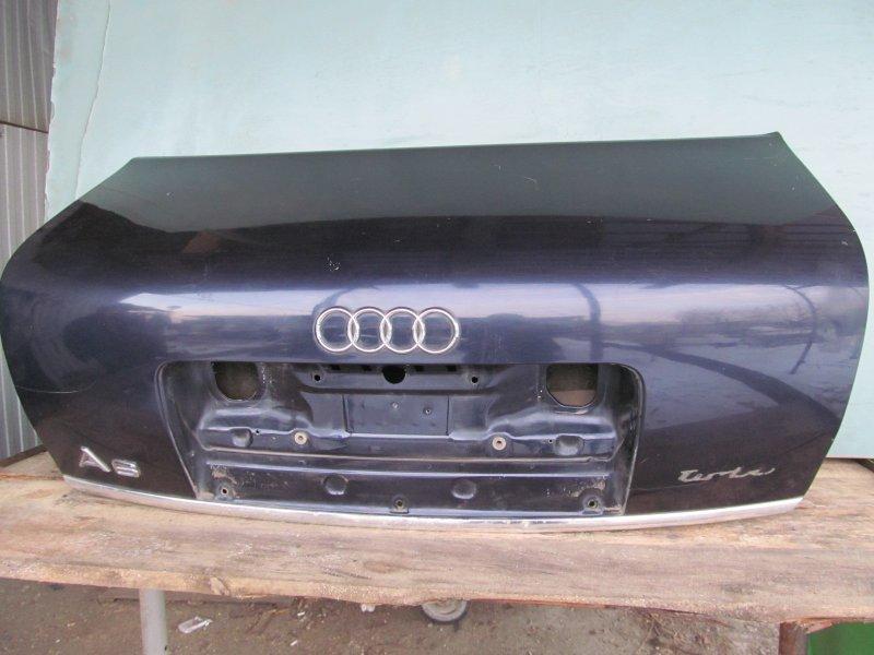Крышка багажника Audi A6 C5 1999