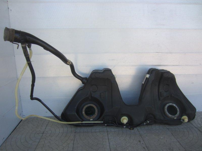 Бензобак Bmw E60 N52B30 2006