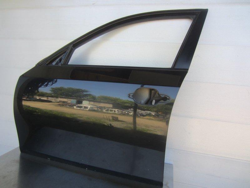 Дверь Bmw E60 N52B30 2006 передняя левая
