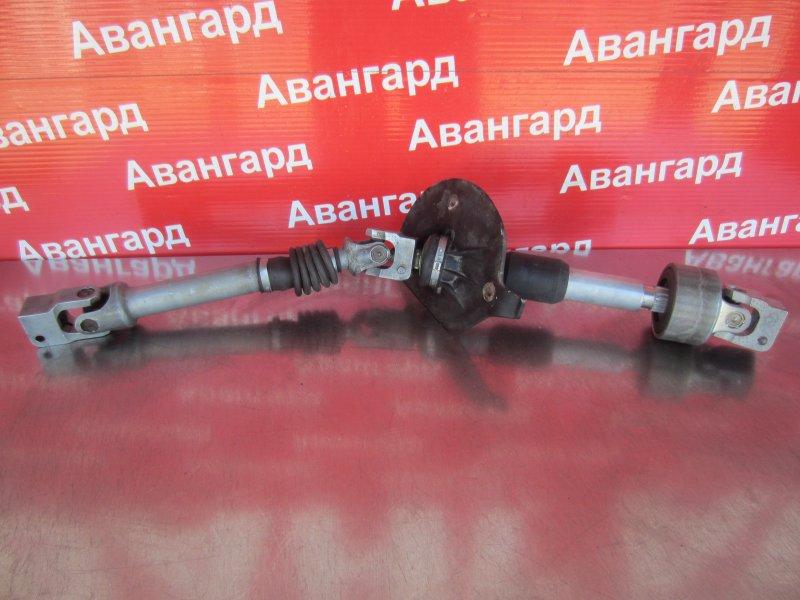 Карданчик рулевой Bmw E60 N52B30 2006