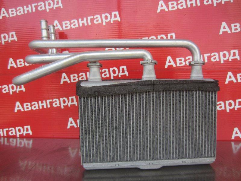 Радиатор печки Bmw E60 N52B30 2006
