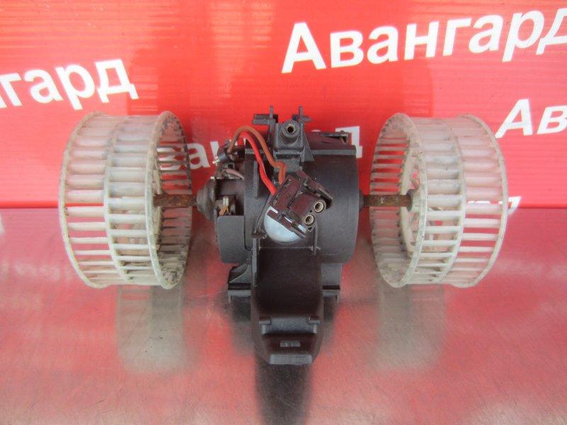 Моторчик печки Bmw E60 N52B30 2006