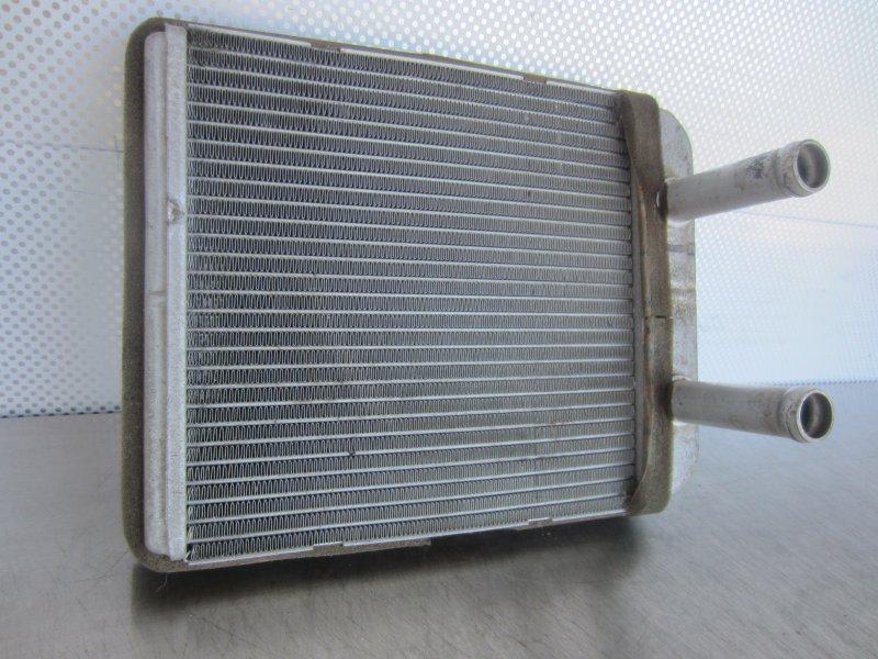 Радиатор печки Kia Carnival 2005 задний