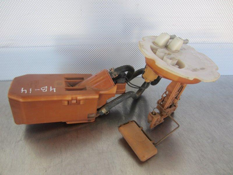 Топливный насос в сборе Nissan Sunny Fb14 1998
