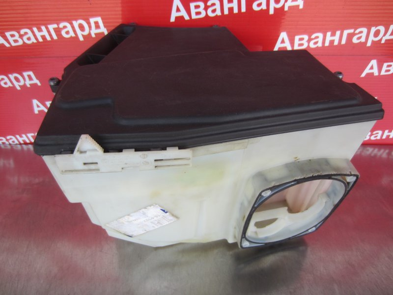 Корпус блока предохранителей Bmw E60 N52B30 2006