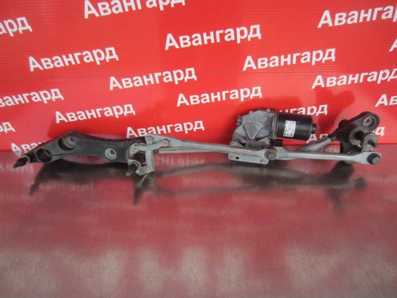 Дворники в сборе Bmw E60 N52B30 2006