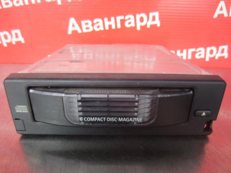 Cd-changer Bmw E60 N52B30 2006