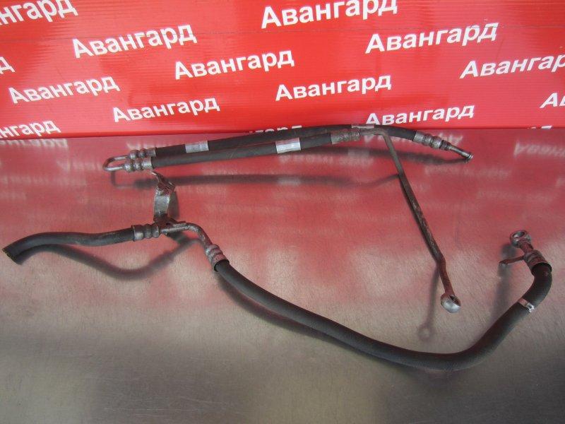 Шланги гур Bmw E60 N52B30 2006