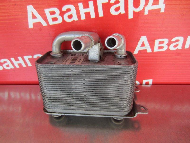 Теплообменник Bmw E60 N52B30 2006