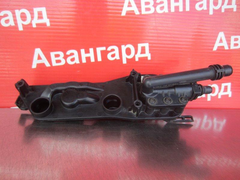 Кронштейн теплообменника Bmw E60 N52B30 2006