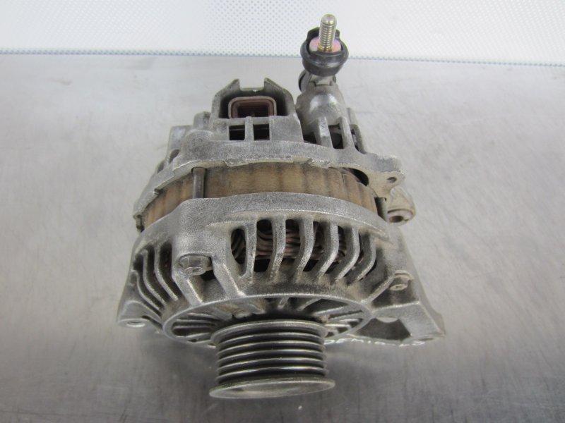 Генератор Mazda Demio Dy ZJ 2004