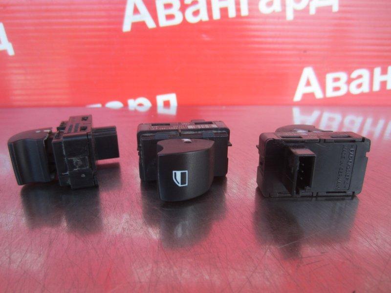 Кнопка стеклоподъёмника Bmw E60 N52B30 2006
