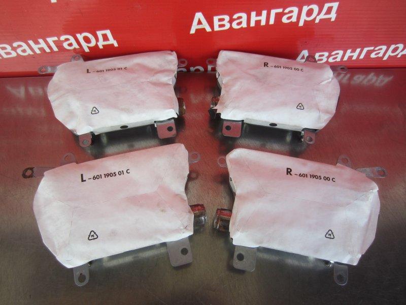 Подушка безопасности Bmw E60 N52B30 2006