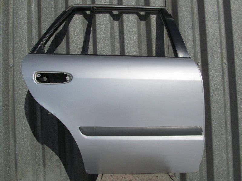 Дверь Mazda Capella Gf УНИВЕРСАЛ 2000 задняя правая