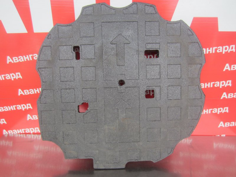 Органайзер Bmw E60 N52B30 2006 задний