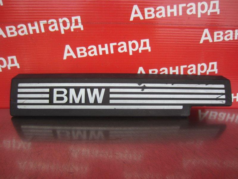 Крышка двигателя Bmw E60 N52B30 2006