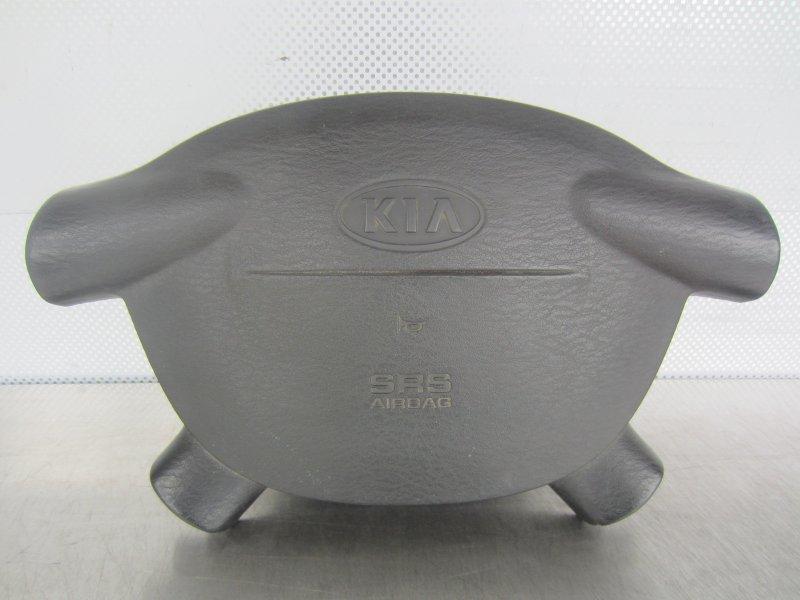 Подушка безопасности Kia Carnival 2005