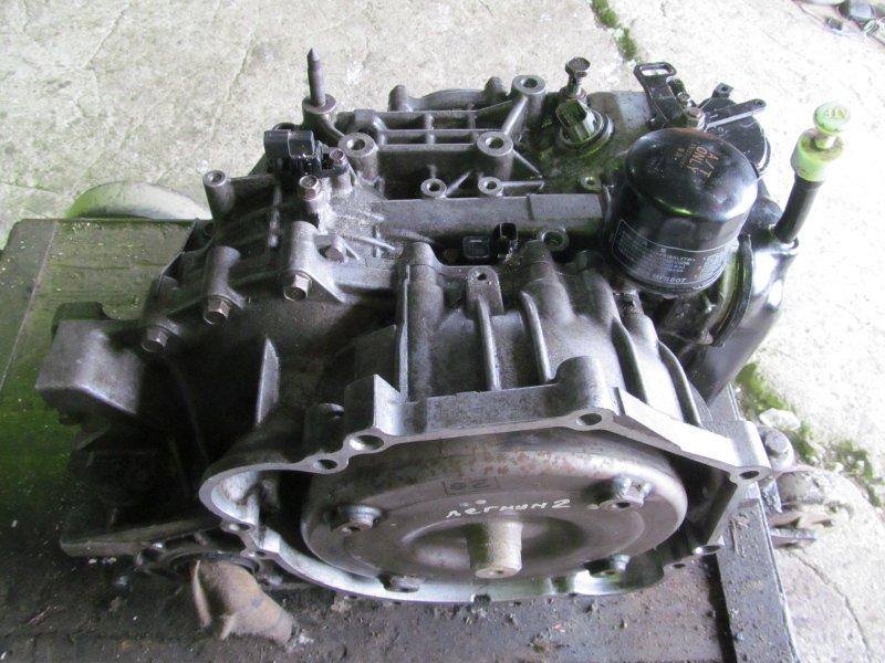 Акпп Mitsubishi Legnum 6A12 1998