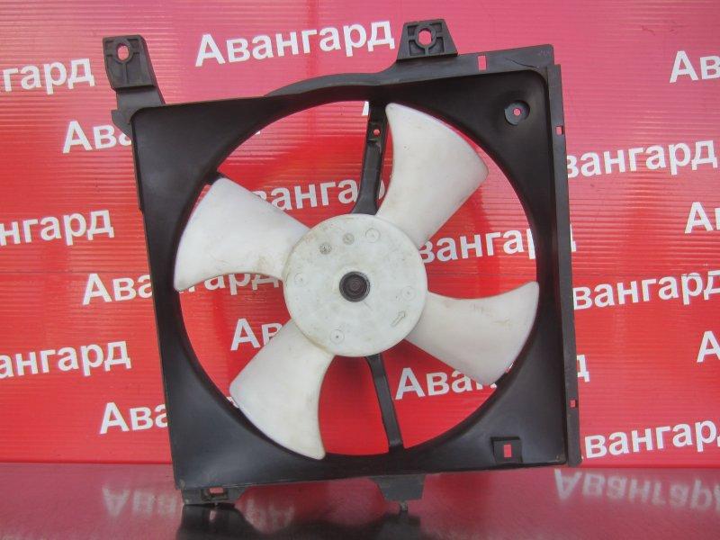 Вентилятор охлаждения Nissan Sunny B14 GA15DE 1997