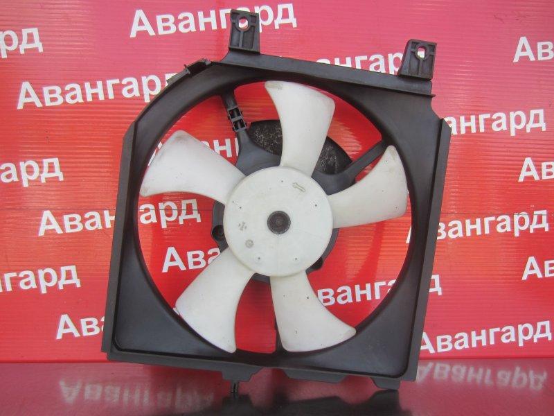 Вентилятор кондиционера Nissan Sunny B14 GA15DE 1997
