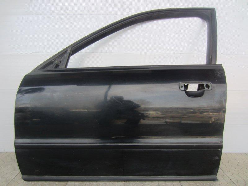 Дверь Audi A4 1998 передняя левая