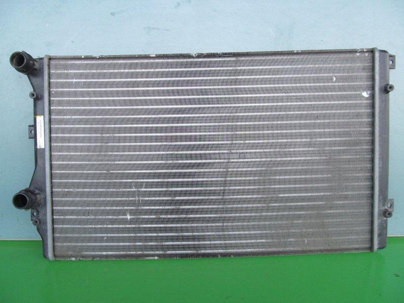 Радиатор охлаждения Audi A3 (8P) 2010