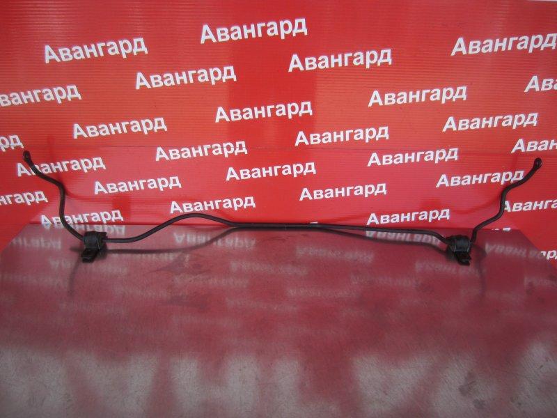 Стабилизатор поперечной устойчивости Nissan Sunny B14 GA15DE 1997 задний