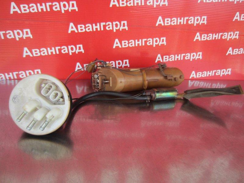 Топливный насос в сборе Nissan Sunny B14 GA15DE 1997